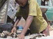Nobel haga realidad: contra trabajo infantil