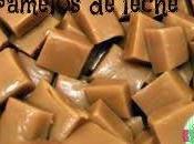 Caramelos Leche (Receta Fácil)