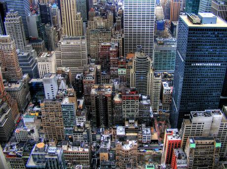Clima y ciudad