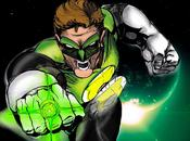 Vuelve 'Green Lantern' nuevo reboot