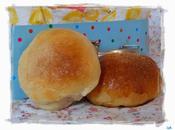 Bollos suizos... para ¡¡el World Bread