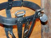Vuelve cinturón castidad