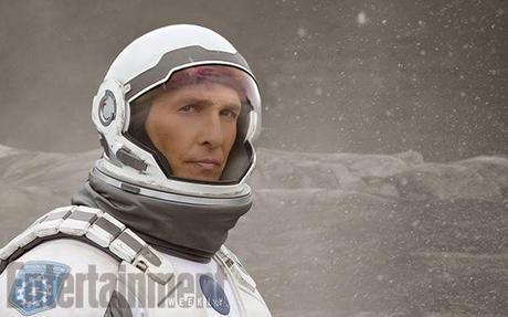 7 Nuevas Imágenes De Interstellar