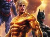Justice League: Throne Atlantis Tiene Fecha Lanzamiento