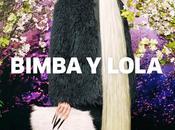 Bimba Lola Lookbook otoño-invierno 2014-2015