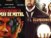 'Almas Metal' Ilusionista' convertirán series