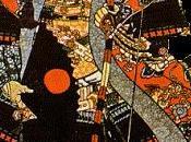 Héroes Leyenda Torii Mototada, Samurai cambió Historia Japón Feudal