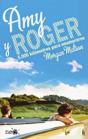 Amy y Roger, 5000 kilómetros para enamorarse