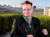 Bono disculpa imponer mu?sica iTunes