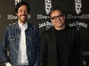 """JACK DANIEL'S PRESENTA """"20re ct25 Tour"""" LEGENDARIO GRUPO CAFÉ TACVBA ESTADOS UNIDOS"""