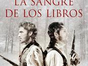 Booktrailer: sangre libros (Santiago Posterguillo)