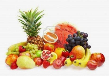 Lista de los alimentos más sanos del mundo