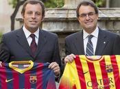 Barcelona ficha Artur como falso