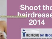 Fotografiar peluquería