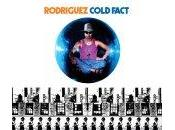 Sixto Rodriguez Cold Fact (Sussex Records 1970)