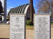 Memorial listado Ciudadanos Ilustres nacidos Provincia: Chillán, Capital Histórica Cultural Chile