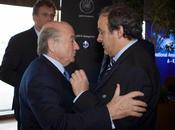 "Platini: FIFA vive años fútbol"""