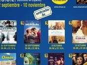 Llega Ciclo Cine VOSE Mérida