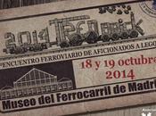 #PlanMolón: Exposición trenes LEGO Museo Ferrocarril