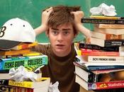 ¿Porque adolescentes estresan?