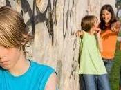 ¿Como puedo saber hijo sufre Bullying?