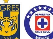 Trasmision vivo Tigres Cruz Azul jornada liga