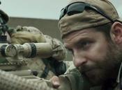 Primer tráiler español francotirador'