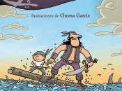 """""""Las aventuras Pisco"""" Martín Casariego (ilustraciones Chema García)"""