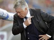 """Ancelotti: """"Detrás goles lucha mucho sacrificio"""""""