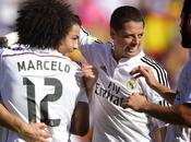 Real Madrid atropella Levante