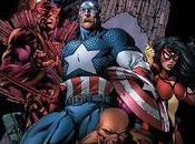 Reseña: Avengers: Breakout Alisa Kwitney