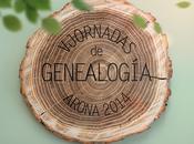 Preparándonos para Jornadas Genealogía Canarias