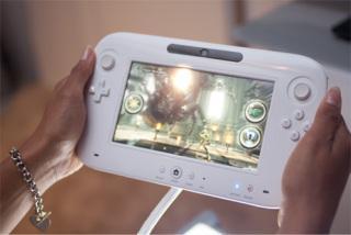Zelda Wii U: primeros datos