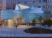 Oficina Federal McCoy Arquitectos Schwartz-plata