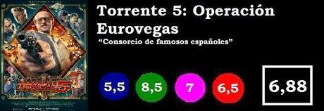 Torrente 5: Operación Eurovegas
