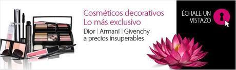 cosméticos a precios insuperables