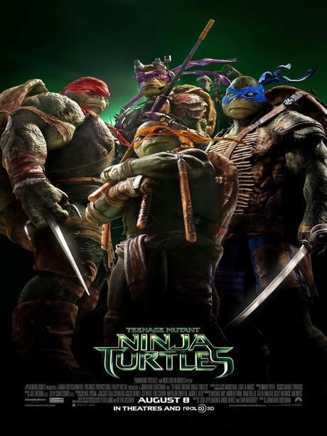 Crítica de Ninja Turtles: Un nuevo comienzo con el sello de Michael Bay