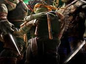 Crítica Ninja Turtles: nuevo comienzo sello Michael