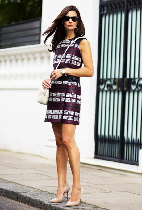 PLAID PATTERN IS SO IN