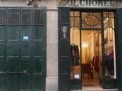 Pour Toi, tienda moda antigua Colchonería Born