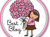 Conóceme poco través premio Best Blog