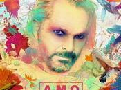 Miguel Bosé estrena videoclip 'Encanto'