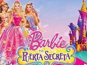 """""""Barbie puerta secreta"""" reúne rostros conocidos Cines Dreams"""