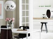 Apartamento nordico elegante tradicional -traditional elegant nordic apartment