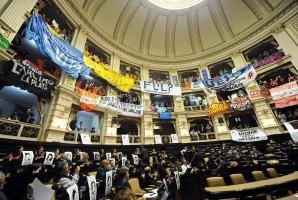 Aprobaron el boleto educativo gratuito para docentes y estudiantes. Buenos Aires
