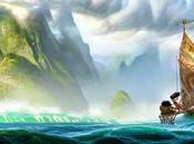 Walt Disney Animation Studios anuncia nuevo film, Moana