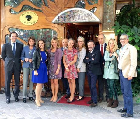 Foto de Grupo La Excelencia en Las Pocholas