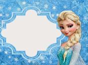 Fiesta cumpleaños temática Frozen