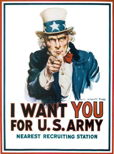 Ejército, Alistamiento, Soldados