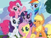 Exclusivo: Hasbro está desarrollando película Little Pony